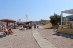 Elli Beach (Rhodes Town) - Rhodes island photo 4