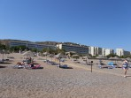 Faliraki Beach - Rhodes island photo 3