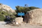 Fourni Beach - Rhodes island photo 1