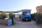 Fourni Beach - Rhodes island photo 3
