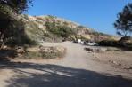 Fourni Beach - Rhodes island photo 5