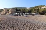 Fourni Beach - Rhodes island photo 26