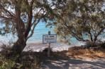 Glyfada Beach (Glifada) - Rhodes island photo 2
