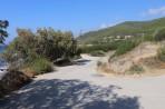 Glyfada Beach (Glifada) - Rhodes island photo 3