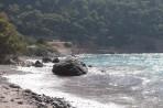 Glyfada Beach (Glifada) - Rhodes island photo 7