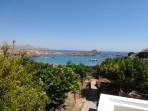 Megali Paralia Beach (Lindos) - Rhodes island photo 14