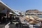 Haraki Beach (Charaki) - Rhodes island photo 3
