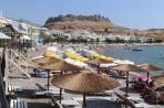 Haraki Beach (Charaki) - Rhodes island photo 6