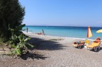 Ialyssos Beach (Ialissos) - Rhodes Island photo 4