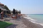 Ialyssos Beach (Ialissos) - Rhodes Island photo 15