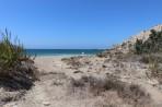Kalamos Beach - Rhodes Island photo 1