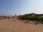 Tsambika beach - island of Rhodes photo 1