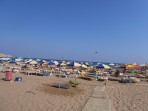 Tsambika beach - island of Rhodes photo 3