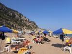 Tsambika beach - island of Rhodes photo 5