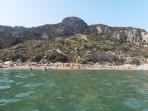 Tsambika beach - island of Rhodes photo 10
