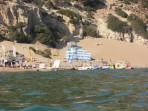 Tsambika beach - island of Rhodes photo 11