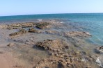 Mavros Kavos Beach - Rhodes Island photo 14