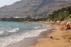 Pefki Beach - Rhodes Island photo 5