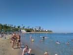 Reni Koskinou Beach - island of Rhodes photo 2