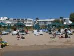 Reni Koskinou Beach - island of Rhodes photo 6