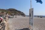 Traganou Beach - Rhodes Island photo 7
