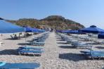 Traganou Beach - Rhodes Island photo 9