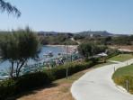 Reni Koskinou Beach - island of Rhodes photo 10