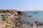 Zephyros Beach - island of Rhodes photo 2
