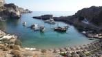 Agios Pavlos Beach (Lindos - Saint Paul´s Bay) - island of Rhodes photo 12