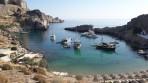 Agios Pavlos Beach (Lindos - Saint Paul´s Bay) - island of Rhodes photo 13