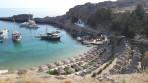 Agios Pavlos Beach (Lindos - Saint Paul´s Bay) - island of Rhodes photo 14