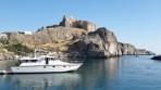 Agios Pavlos Beach (Lindos - Saint Paul´s Bay) - island of Rhodes photo 15