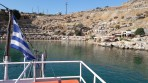 Agios Pavlos Beach (Lindos - Saint Paul´s Bay) - island of Rhodes photo 16