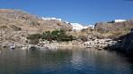 Agios Pavlos Beach (Lindos - Saint Paul´s Bay) - island of Rhodes photo 18