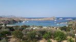 Megali Paralia Beach (Lindos) - Rhodes island photo 17