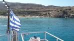 Megali Paralia Beach (Lindos) - Rhodes island photo 20