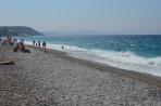 Akti Miaouli Beach (Rhodes Town) - Rhodes island photo 25