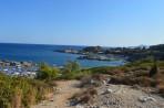 Nikolas Beach - Rhodes island photo 1