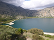 Lake of Kournas